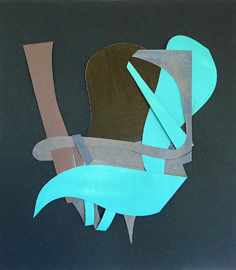 Stefan Saffer, 'Soul Tweet'