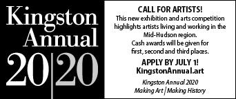 Kingston Annual 2020 Print AD